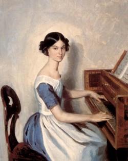 История прически 19 век