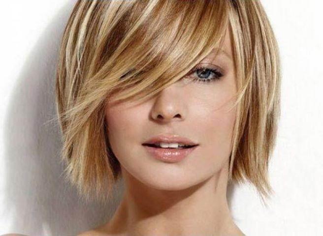 3д окраска волос фото