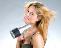 Фены для волос с выпрямляющей насадкой