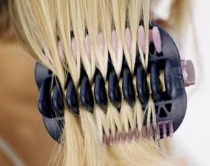 Эфирное масло лаванды и репейное масло маски для волос