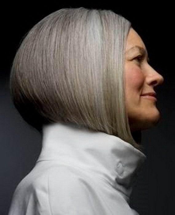 Купить оттеночный бальзам тоника для седых волос