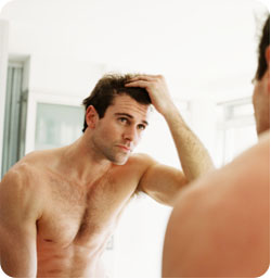 Народные средства при выпадении волос
