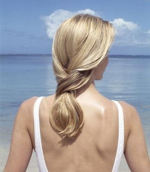 Волосы после отпуска: восстановить во что бы то ни стало