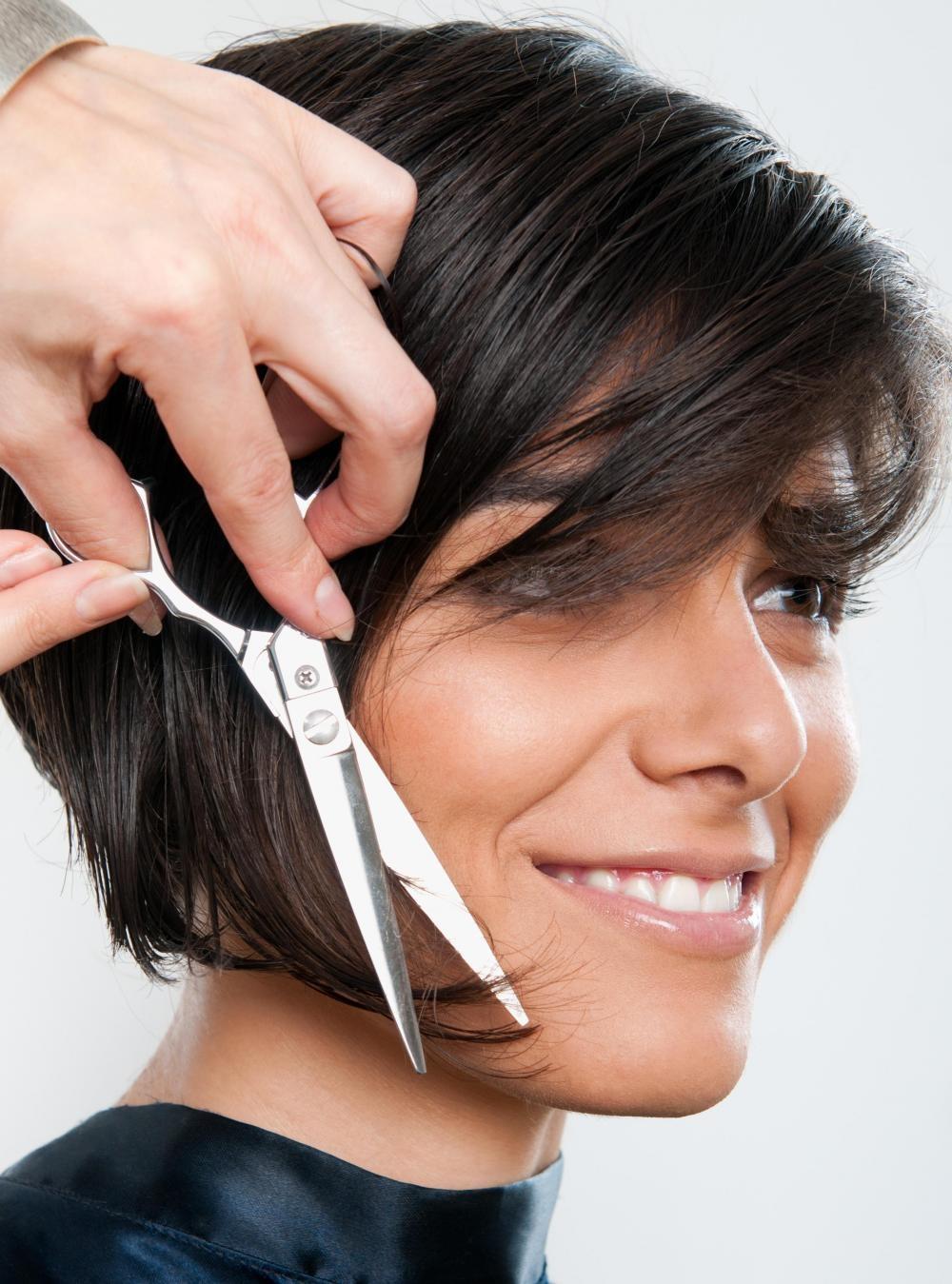 видео для парикмахеров прически
